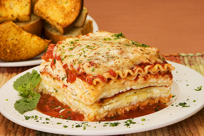 italian restaurant food photos