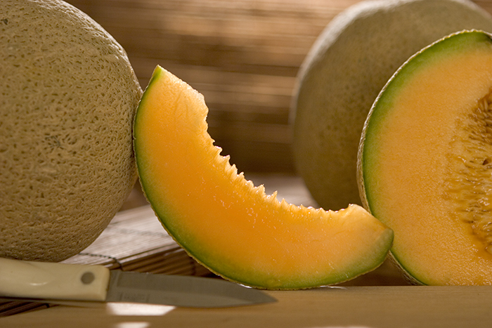 cantaloupe for produce wholesaler